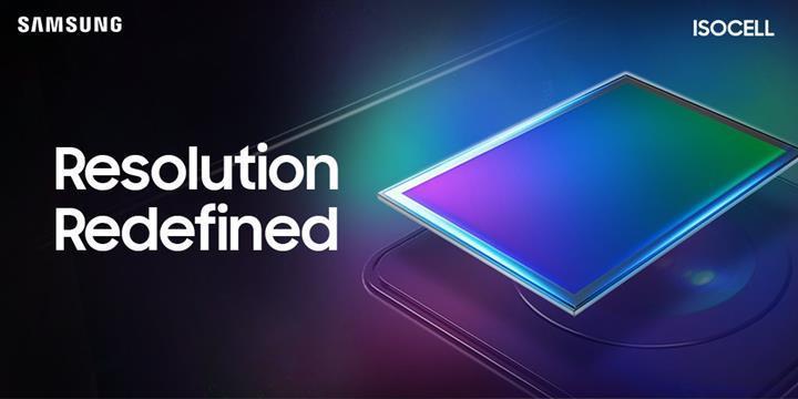 Samsung'un 108 MP kamera sensörü 12 Ağustos'ta tanıtılacak