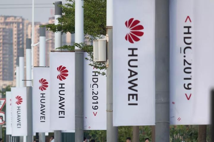 Huawei'ye Trump'tan kötü haber