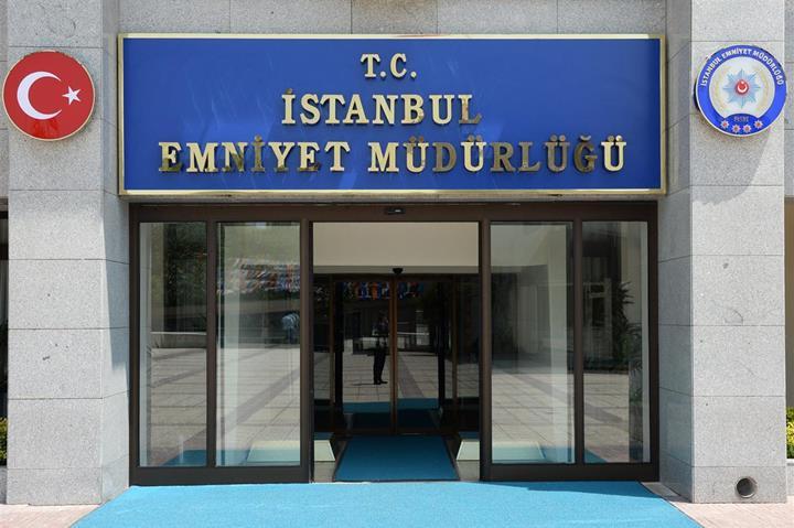 İstanbul Emniyeti'nden evrak çilesine son veren proje
