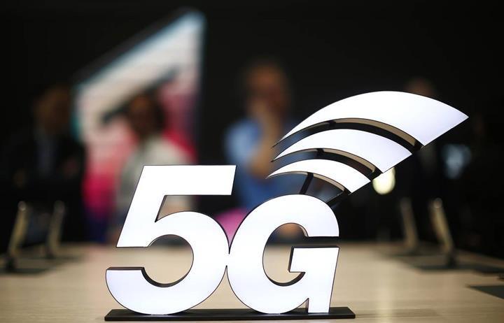 Rusya, 5G bağlantısını Moskova'daki pilot bölgede test ediyor