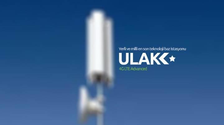 Milli baz istasyonu ULAK, BTK'da kullanılmaya başlandı