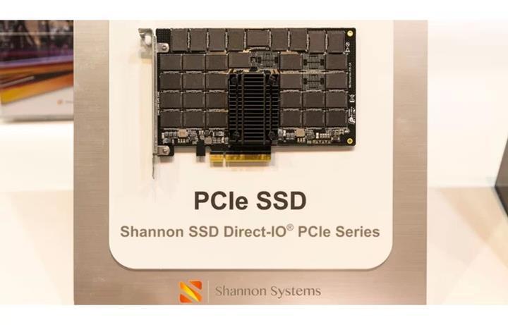 Silicon Motion PCIe 4.0 destekleyen ilk kontrolcüsünü duyurdu