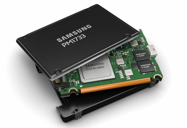 Samsung 8 GBps hıza ulaşan PCIe 4.0 SSD'sini duyurdu