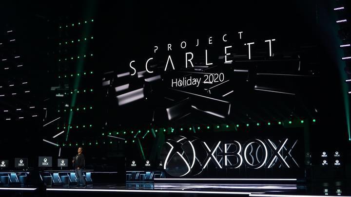Yeni nesil Xbox'ta hedef '4K 60FPS' olacak
