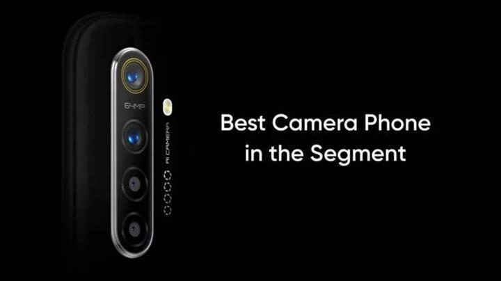 Realme, 64MP çözünürlüğündeki kamerasını duyurdu