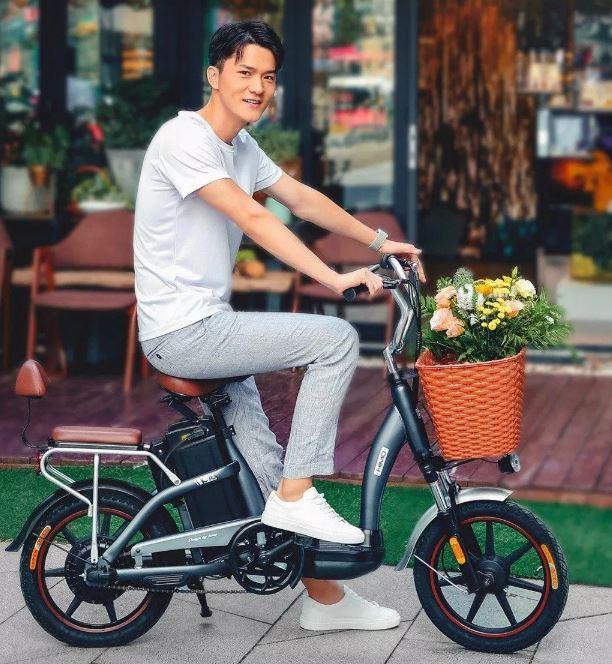 Xiaomi'den 284 dolarlık yeni elektrikli bisiklet: Himo C16