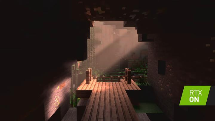 Minecraft'a Ray Tracing desteği geliyor