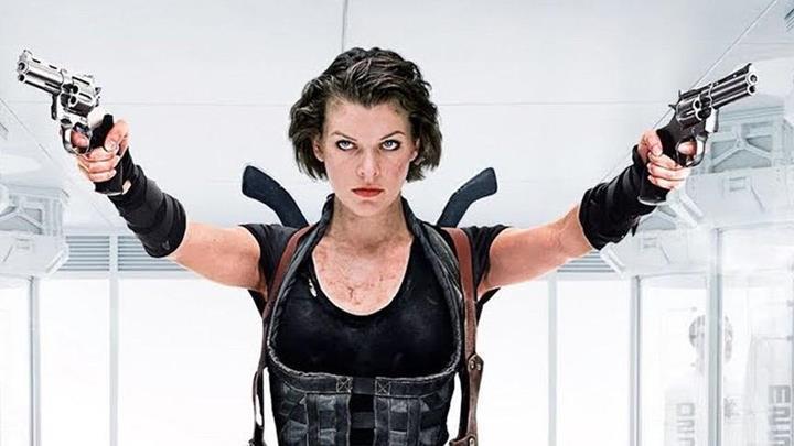 Netflix, yeni bir Resident Evil filmi üzerinde çalışıyor