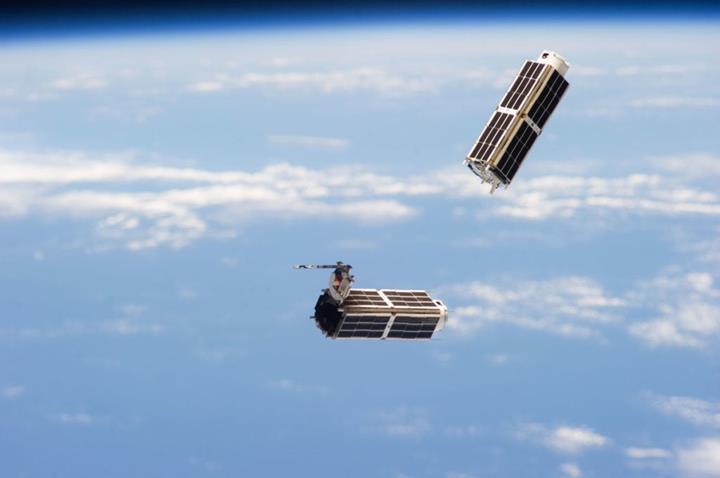 NASA, uzay iklimi araştırmalarında kullanılacak küp uydu tekliflerini değerlendiriyor