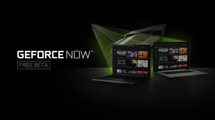 GeForce NOW servisi Android telefonlara geliyor