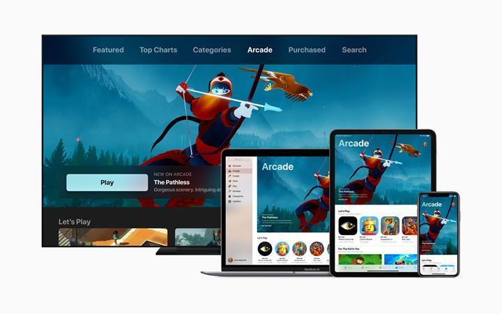 Apple Arcade oyun servisi 5 dolarlık fiyata sahip olacak
