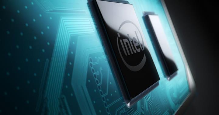 Intel Tiger Lake-U işlemcisi testte ortaya çıktı