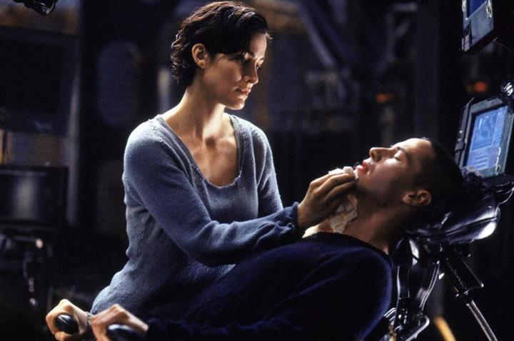 Matrix 4 resmen duyuruldu! Keanu Reeves geri dönüyor