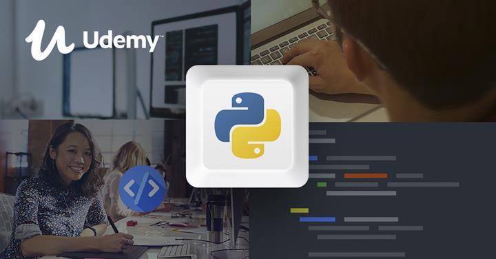 Günümüzün trendi Yapay Zeka için Python Programlama kursu sadece 24,99 TL