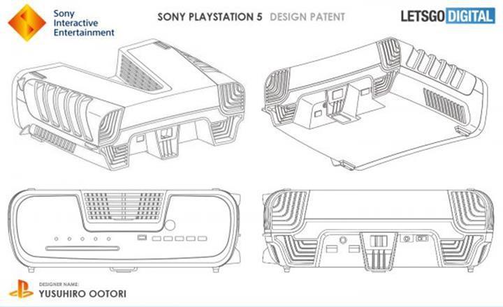 PlayStation 5 geliştirici kiti tasarımı doğrulandı