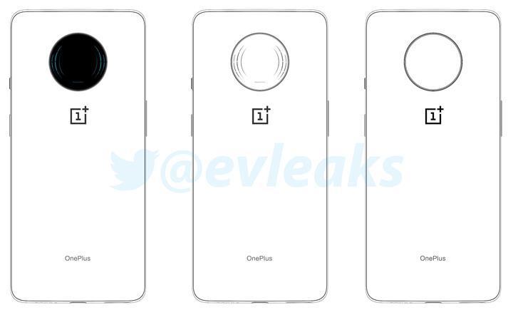 OnePlus yeni bir kamera tasarımı üzerinde çalışıyor