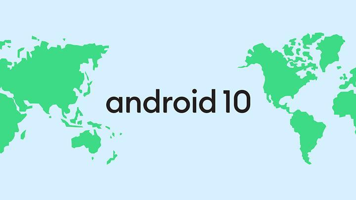 Android'te tatlı dönemi bitti: Son sürümün resmi ismi Android 10