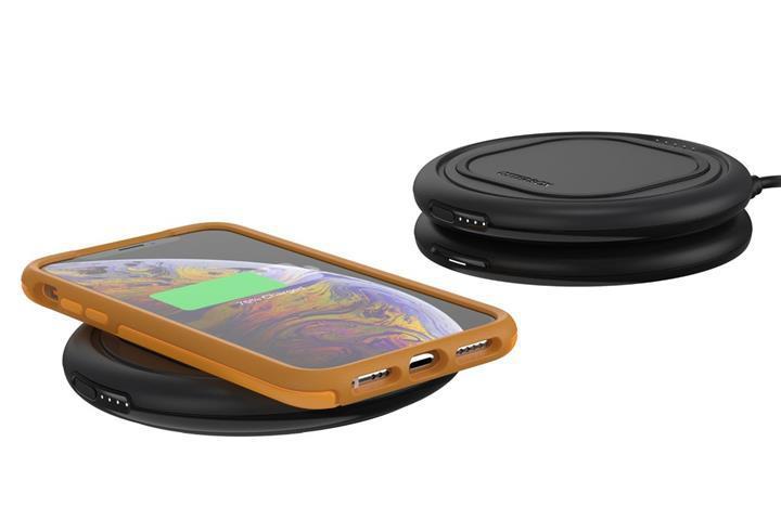 OtterBox kablosuz şarj adaptörü yenilikçi yapısıyla dikkat çekiyor