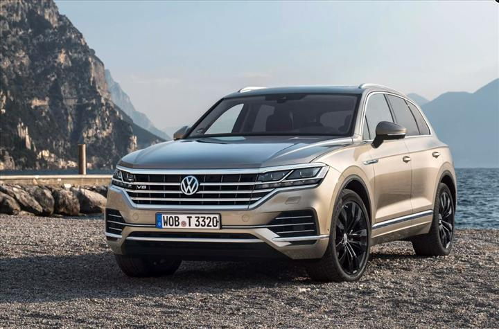 Güney Kore, Volkswagen Grubu'na ait sekiz modelin satışını yasaklayacak