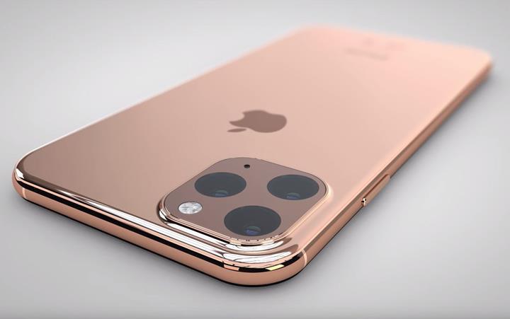 iPhone 11'in yüz tanıma teknolojisi farklı açıları destekleyecek