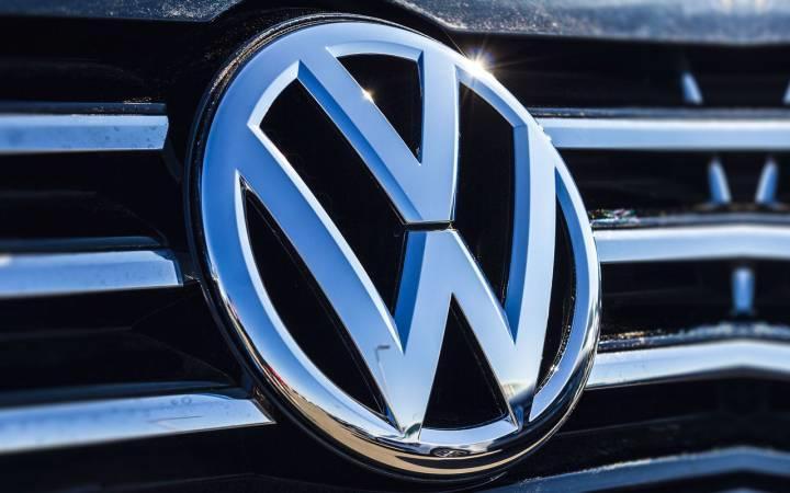 Volkswagen'in yeni logosu Frankfurt Otomobil Fuarı'nda tanıtılacak