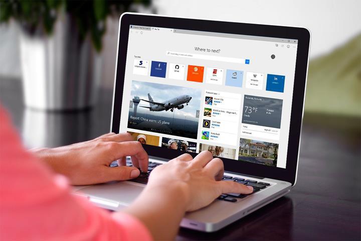Microsoft Edge, ePub desteğini sonlandırıyor