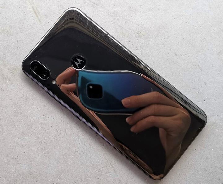 Moto E6 Plus'ın görüntüleri ortaya çıktı