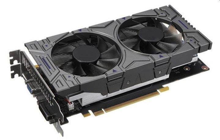 Çinli şirketten Nvidia GTX 1080'e rakip ekran kartı geliyor