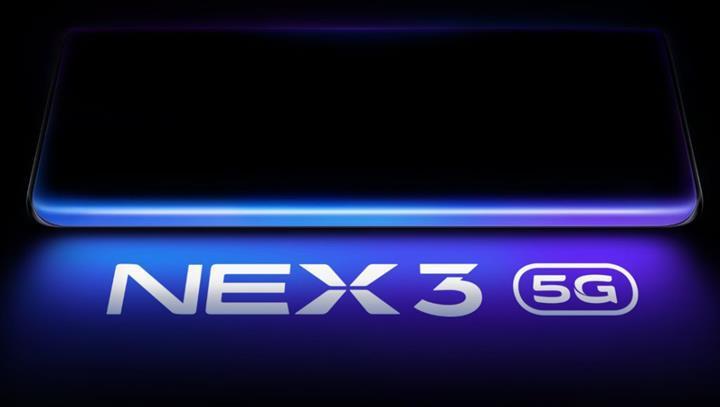 Vivo NEX 3 5G'nin teknik özellikleri ortaya çıktı