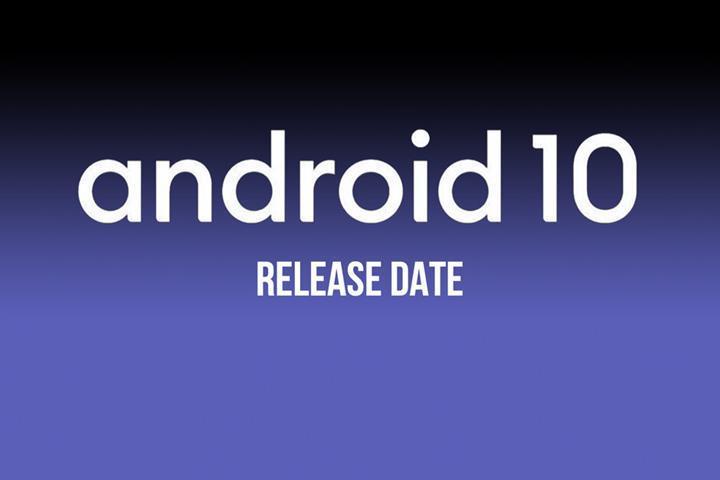 Android 10'un yayınlanacağı tarih belli oldu