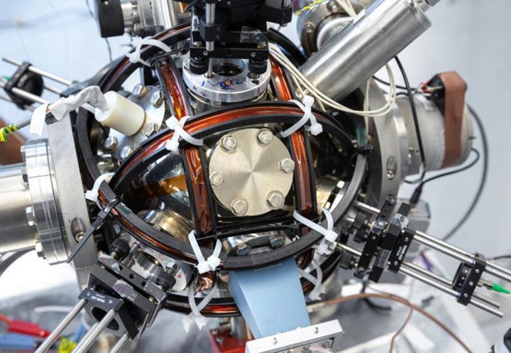 Karanlık enerjinin beşinci güç olduğu teorisi, yapılan deneyle geçersiz kılındı