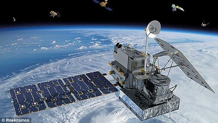 Türkiye, Rusya ile ortak uydu üretebilir