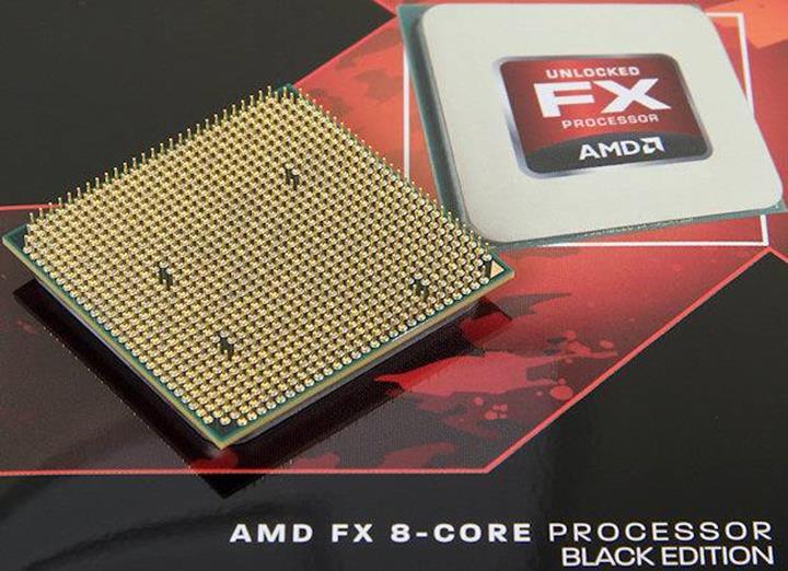 Bulldozer çekirdek sayısı davasında AMD tazminat ödeyecek