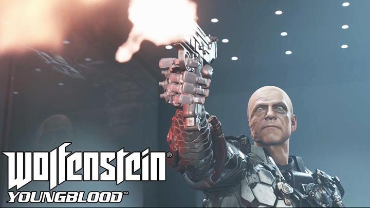 Wolfenstein: Youngblood, 1.0.5 sürümü yamayla daha kolay hale getirildi