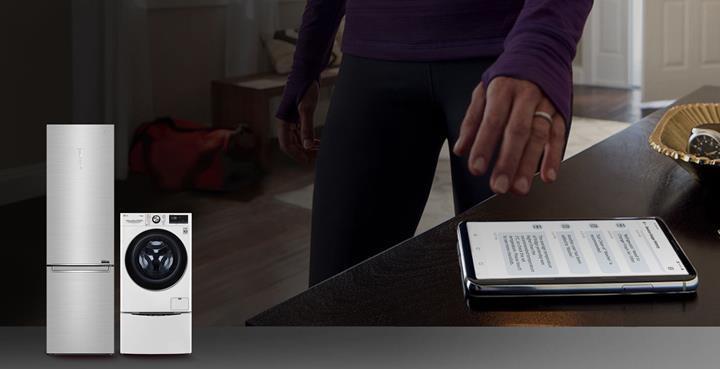 LG'nin geliştirdiği yapay zeka, cihazlar arızalanmadan önce haber verecek