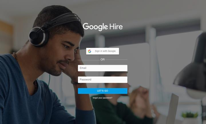 Google Hire servisi 2020 yılında kapatılıyor