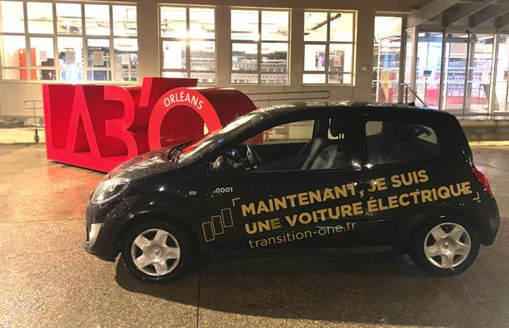 Bir Fransız girişimci, benzinli ve dizel araçları elektrikli hale getirmenin ucuz bir yöntemini buldu