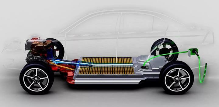 Elektrikli araçların şarj süresini 6 dakikaya indirecek yeni batarya geliştiriliyor