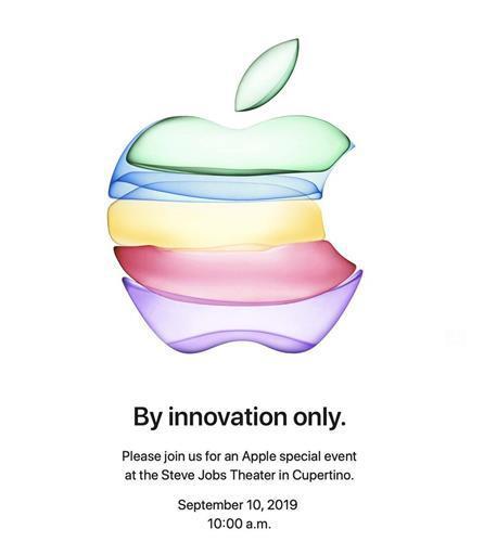 Apple etkinliği 10 Eylül tarihinde yapılacak