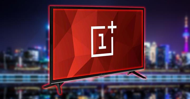 OnePlus akıllı televizyonları için en az 3 yıl güncelleme sözü verdi