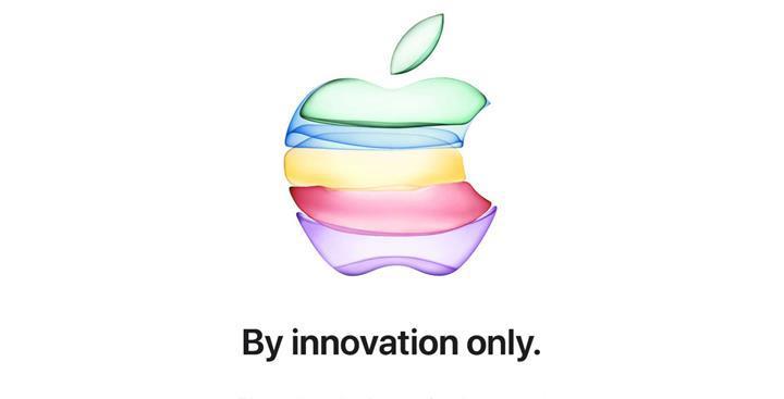 Apple klasik gökkuşağı logosunu tekrar kullanmaya başlayabilir