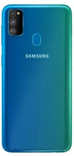 6.000 mAh bataryalı Samsung Galaxy M30s'in render görüntüsü ortaya çıktı