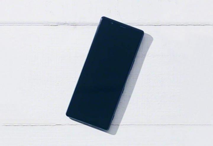 Xperia 2 olduğu düşünülen bir Sony modelinin görüntüleri ortaya çıktı