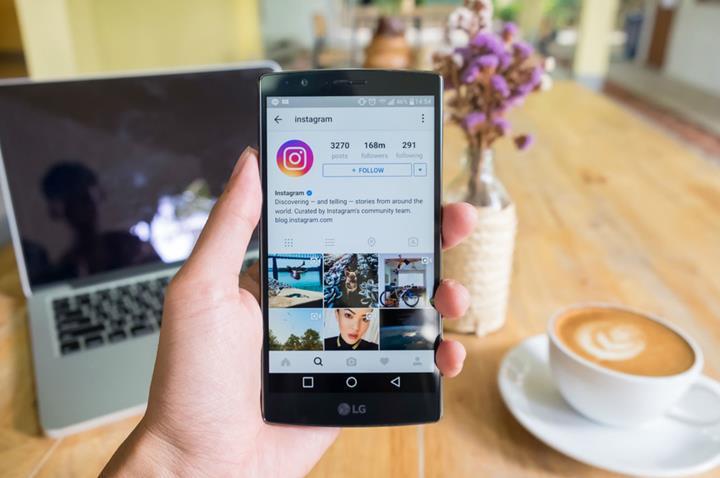 Instagram'da artık size kimin mesaj gönderebileceğini seçebileceksiniz