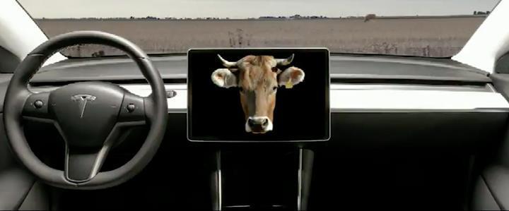 Tesla, Model 3'ün iç döşemelerinde deri kullanmayı bıraktı