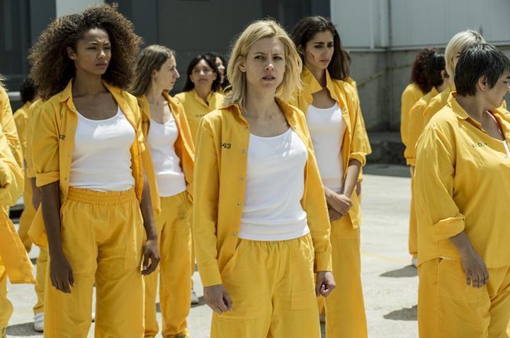 Netflix'e Eylül 2019'da eklenecek dizi ve filmler