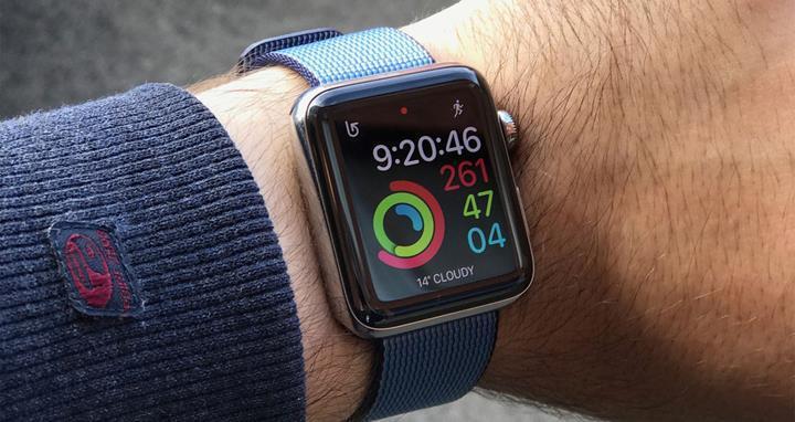 Apple Watch modellerine gelişmiş bir uyku takip sistemi gelebilir