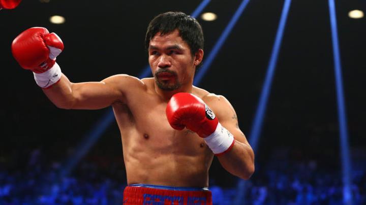 Dünya şampiyonu boksör Manny Pacquiao kendi kripto para birimini başlattı