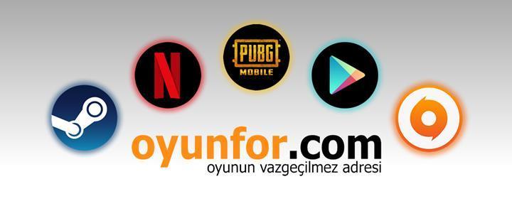 Oyunfor.com Sitesi Üzerinden Uygun Fiyata Satın Alabileceğiniz 5 Ürün