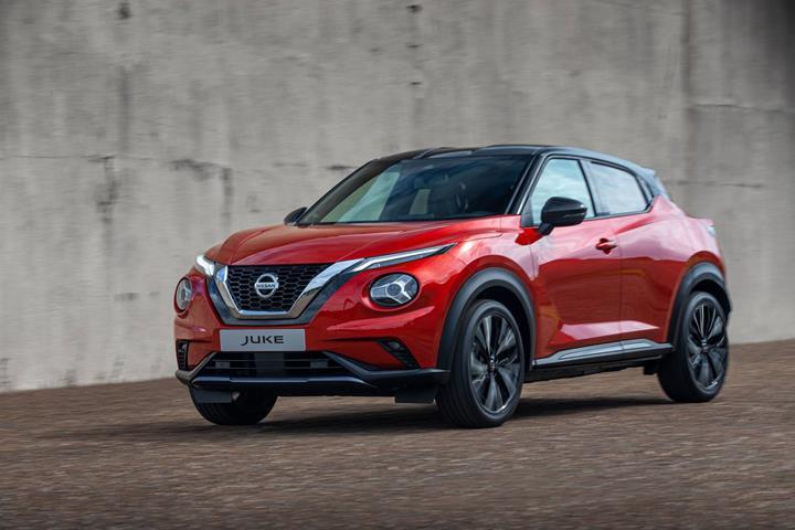 2020 Nissan Juke tanıtıldı: İşte özellikleri ve fiyatı